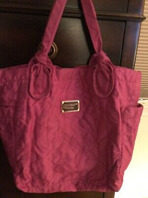 f0ec283fca59 Marc by Marc Jacobs nylon tote. Excellent Condition