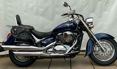 Suzuki VL 800 Intruder LO 2010. Only 2713miles. Nationwide Delivery Available.