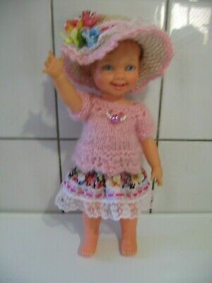 "Ideal Crissy/Chrissy  Summer Outfit for 12"" Dolls"