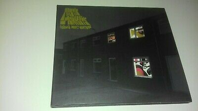 Arctic Monkeys ... Favourite Worst Nightmare ... CD ... 2007