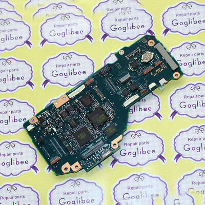 CANON EOS 600D (REBEL T3i ) Main Board Motherboard PCB REPAIR PART