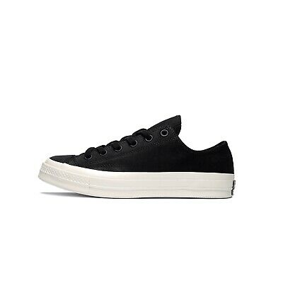 6c06eda51c3e Converse 70S OX 161450C CHUCK TAYLOR All Star Low Black Mens Size 10