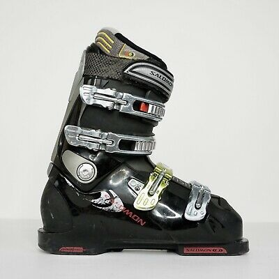 SALOMON X WAVE 8.0 Ski Boots Size UK 8 £11.60 | PicClick UK