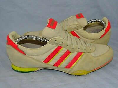 Germany Rom Vintage Sneaker 70er Schuhe 46 Adidas Jahre West