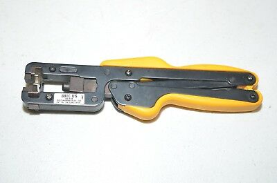 Sargent  No. 8800 US RG 6/59 Uni-seal Compression Tool Digicon / Drs 2708