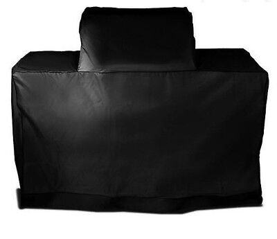 Grillstream Deluxe BBQ Cover to fit Gourmet 4 Burner Barbecues - GSDXCOV4BG
