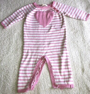 Cherokee Baby Infant Girls Outfit Size 6 Months