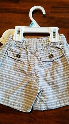 Brand New With Tags Baby Boy Shorts Koala Kids Size 6 Months