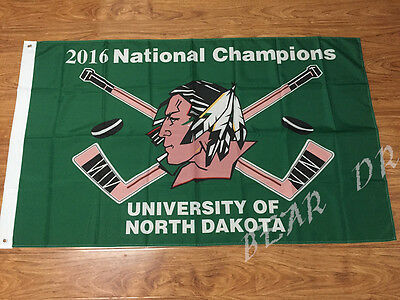 UNIVERSITY OF NORTH Dakota Fighting SIoux Baseball Hat by