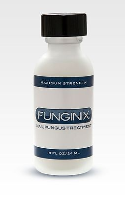 Funginix Nail Fungus Treatment 30ml. Fungal Infection  Toe & Finger Topical Cure