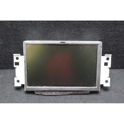 31350691 7505800000 Display Monitor Console Centrale Volvo Xc60 (2008 In Poi)