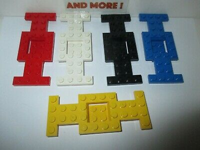 LEGO Lego chassis voiture Car base 4x10 10x4 x 2/3 Choose color and ref 4212 a ou b