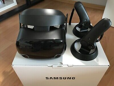 Samsung Odyssey+ (Plus) - Windows Mixed Reality Headset