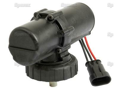 Electric Fuel Pump For Ford/New Holland,Case/IH,Fiat (58764)