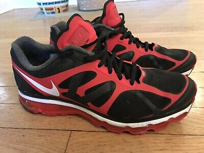 separation shoes 75f9a 79c6c NIKE Air Max Fitsole Fit Cushioning Men s Sneaker Running Shoe Run Exercise
