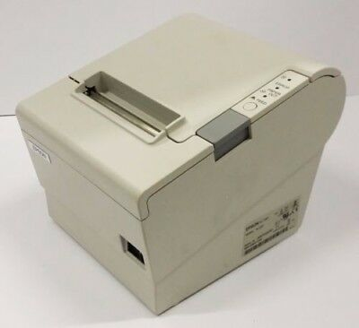 Epson TM-T88iv Thermal Receipt Printer - Including PSU