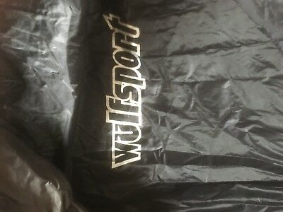 Wulfsport Waterproof Mens Jacket