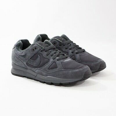 1aa8608795706 Nike Air Span II Premium Men's Size 9 Anthracite Dark Grey Black AO1546 001