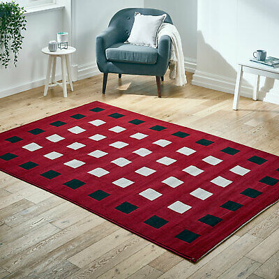 Modern Carpet Mat Budget Small Extra Large Runner Red Boxes Cheap Alpha Rugs