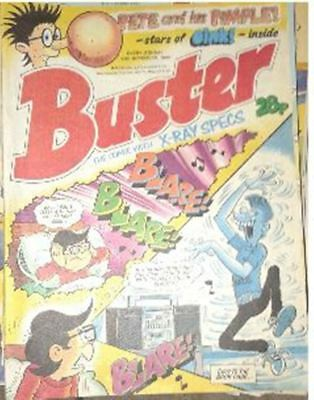 Buster 19/11/1988
