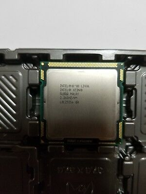 NEW TRAY Intel CM80616005010AA SLBT8 Xeon Processor L3406 4M Cache, 2.26 GHz