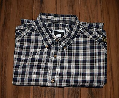 Stunning G-STAR RAW Slim Fit Shirt Size L for SALE !!!