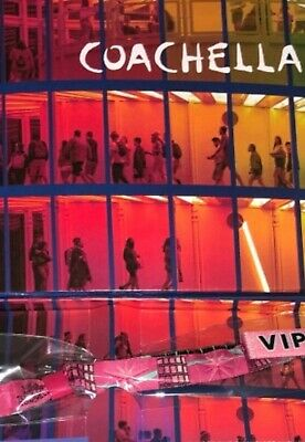 1 - Coachella 2019 VIP Weekend 2 Wristband - Express Mail Expedited No Reserve