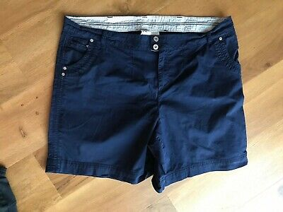 dd01b4afcd JMS JUST MY Size Womens Shorts Plus Size 24W Blue Denim Casual ...