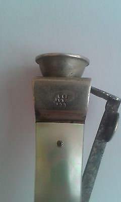 cigar cutter antique