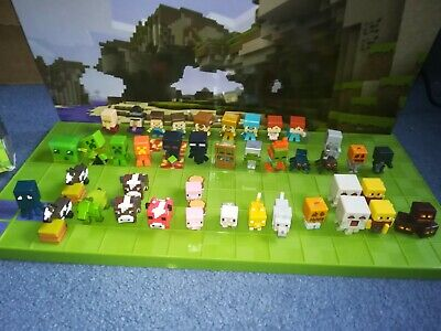 Minecraft CHOOSE YOUR OWN Mini Figures