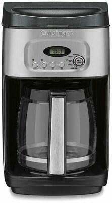 Cuisinart Coffee on Demand 12-Cup Capacity Coffee Maker w/ Charcoal Water Filter