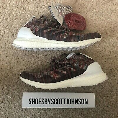 21135a36141ef adidas Ultra Boost Mid KITH Aspen Ronnie Fieg Size 11 BY2592 DEADSTOCK  AUTHENTIC