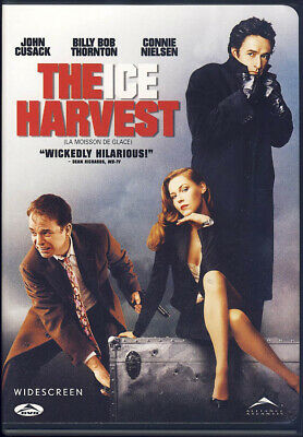 The Ice Harvest (Widescreen Edition) (Bilingual) (Dvd)
