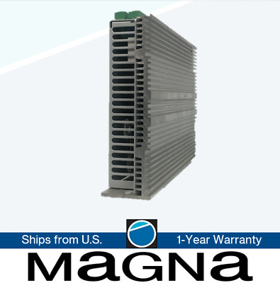 Indramat DKC01.1-030-3-FW Servo Amplifier with 1 Year Warranty; Ships Today