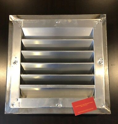 Cargo Container Vent - Container Vent - WELD ON -Helps Prevent Condensation !