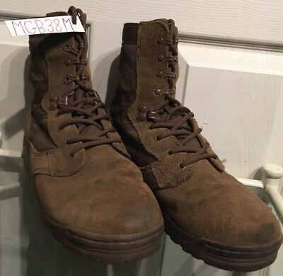 2933f142989 MAGNUM SCORPION GENUINE Army Issue Steel Toe Cap Safety Work Boots ...