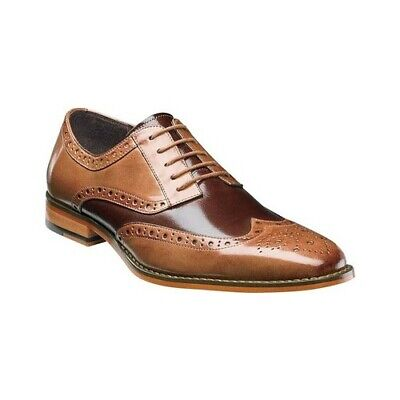 Stacy Adams Men's   Tinsley Wingtip Derby 25092