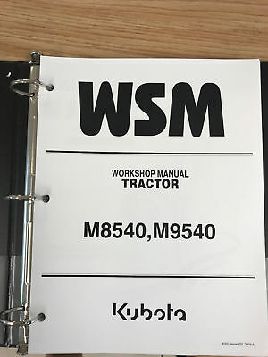 Kubota M8540 Alternator Wiring Diagram. . Wiring Diagram on