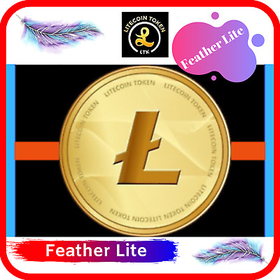 400,000,000 Litecoin-Token (LTK) MINING-CONTRACT (400 Million) Crypto Currency