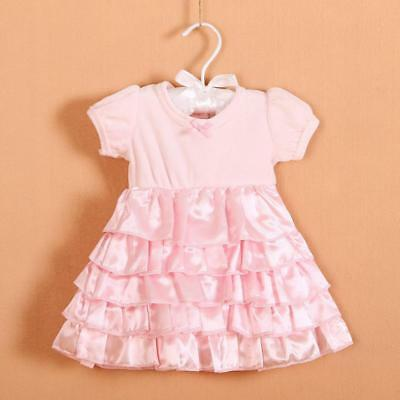 "Fashion Reborn Baby Girl doll Clothes Outfit Dress Doll ACCESSORY For 22"" Doll"