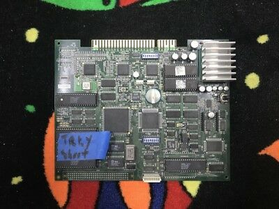 Sammy Corp. Turkey Hunting USA Arcade PCB (Tested and Working)