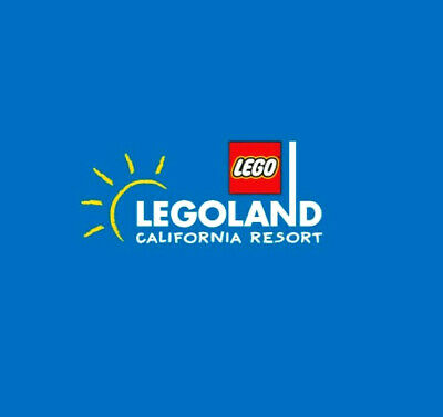 Legoland California Tickets $68.99  A Promo Discount Tool