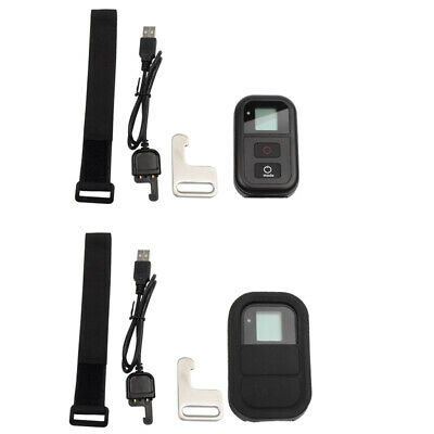 Gopro Wifi Remote Control Smart for Gopro hero7 6 5 4 3+ 3  Cable Set