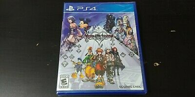 Kingdom Hearts 2.8 II.8, PS4, NEW AND SEALED