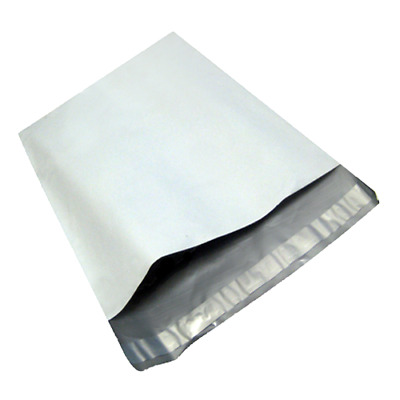 100 6x9 Poly Mailers Envelopes Self Seal Plastic Bag Shipping Bags 2.35Mil 6 x 9