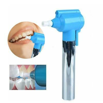 Electric Oral Dental Teeth Cleaning Tool Tooth Polisher Stain Plaque Remover