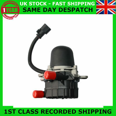 Fit Citroen Xsara Picasso 2003-07 Secondary Air Pump 1618E4 9653340580 21598727