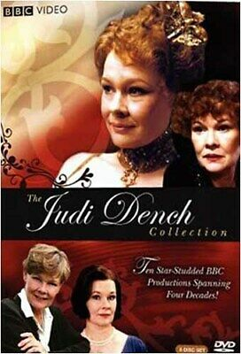 The Judi Dench Collection (Box Set) New Dvd