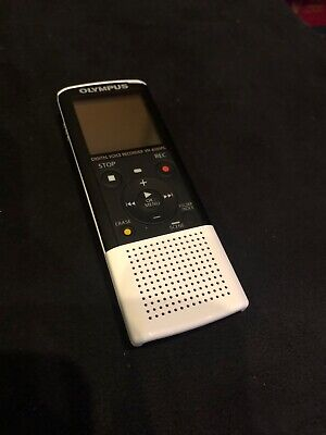 Olympus VN-8500PC Voice Recorder