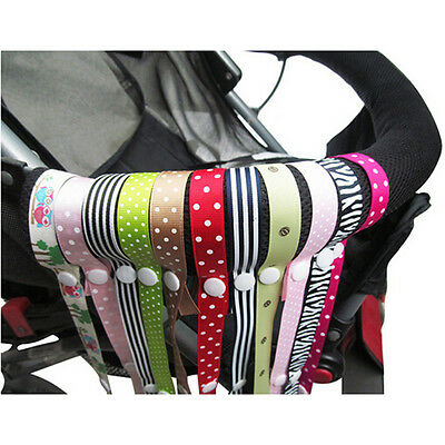 Baby Toy Saver Sippy Cup Bottle Strap Holder For Stroller/High Chair/Car Seat B$